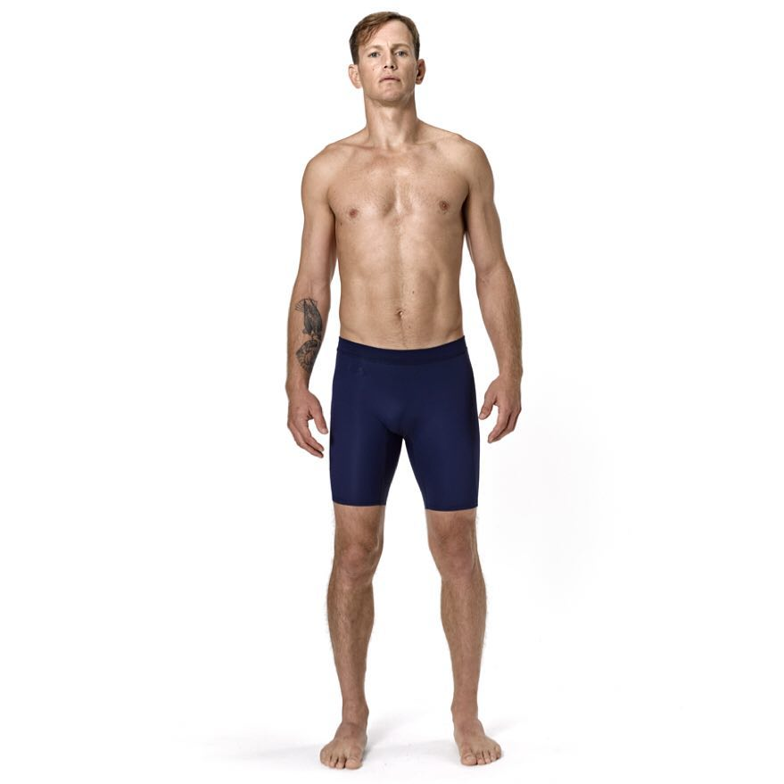 @kippardue in the Amphibious Compression Jammer from Matuse's Alpha Project No. 1: The Elite Basics: A premium and amphibious performance apparel collection for Men and Women. Like our #geoprene wetsuits, Matuse apparel is built using the world's most...