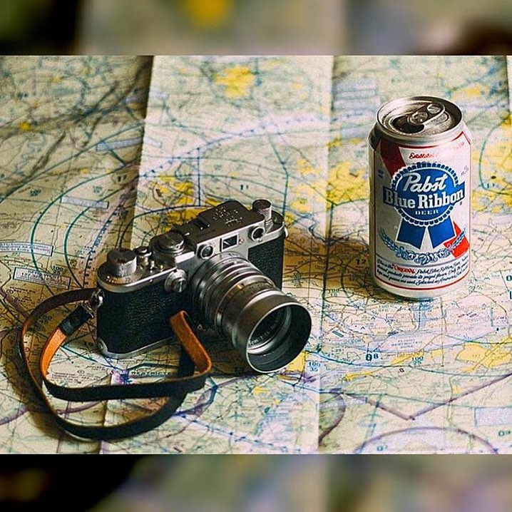 Take pics. Tag #LiquidForce and #Pabst.  It's #WorldPhotographyDay... Cheers!