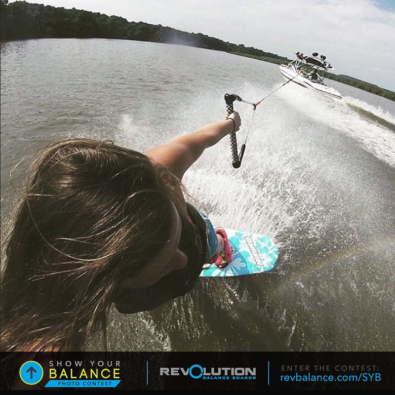 Check out this entry sent in by Catie, only 1 DAY left to get your photos in! revbalance.com/syb