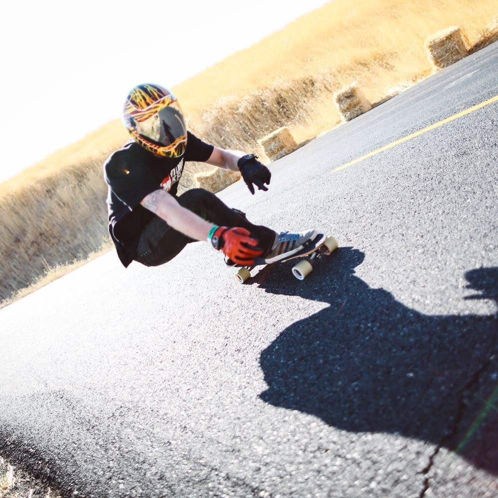 Ryan Ricker schmobbing at the Maryhill freeride. This event was open to everyone in hopes to raise money for the Wolfe family who lost their home to a fire. They have supported our community for years, lets try and pay em back! Gofundme link in the...