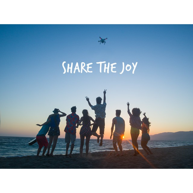 &lt,Entry link in profile&gt, You've flown, you're an expert (or getting there). How about your friends?  Wouldn't it be great if they got the chance to fly their own drone?  Share the joy. Simply do the following 1) Follow DJI on Instagram...