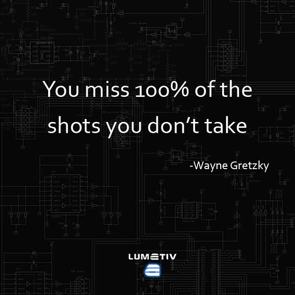 Preach!  #truth #greatquotes #qotd #quote #motivation #inspiration #Lumativ #livebright #hockey #waynegretzky