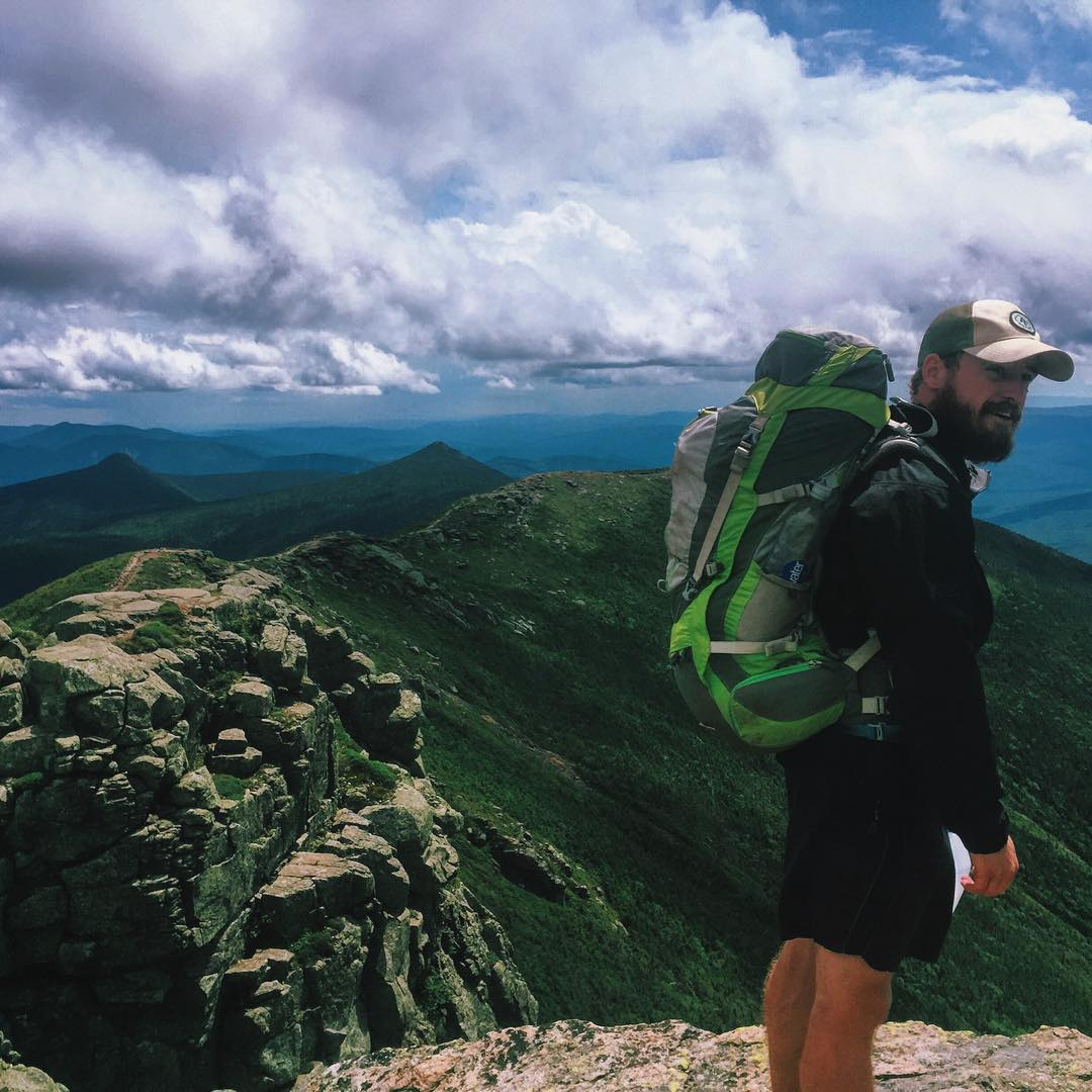"This is Mike. He just finished his north-bound thru hike of the Appalachian Trail with his Divide. This is what he had to say: ""I'm writing this email to you to let you know how highly I think of the Divide 55 and your company in general. ... I was new..."