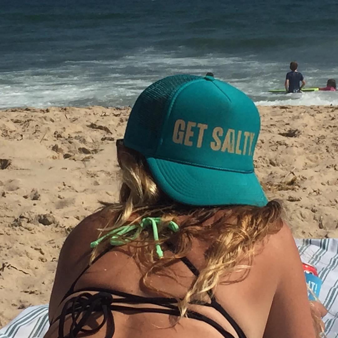 Nice View!!! #beach #MTK #surf #vacation #JustSendIt #DitchPlains #surfing #ruschmeyers #MTK #surflikeagirl @kateemcneil