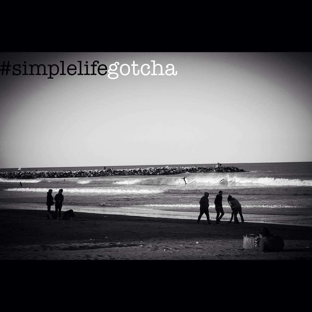 Simple Life #gotcha