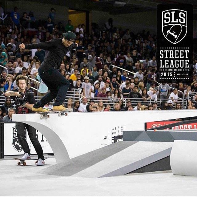 Não perca @kelvinhoefler no @streetleague New Jersey, neste domingo (23). Mais infos em: www.qix.com.br  #qixteam #qix #skate #skateboard #KelvinHoefler #streeetleague #skateboarding #NewJersey #skateboardminhavida