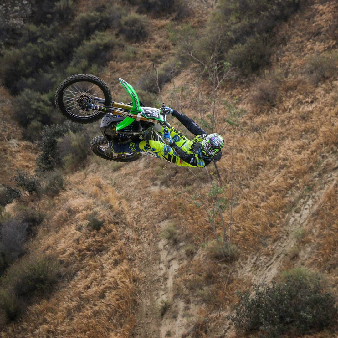 Our World of ❌ Games #RealMoto Show will air tomorrow at 2 pm ET/11 am PT on ABC! (