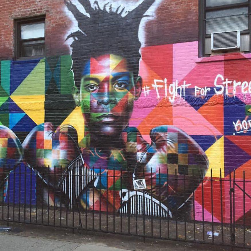 #fightforstreetart #graffiti #soundofthebrave