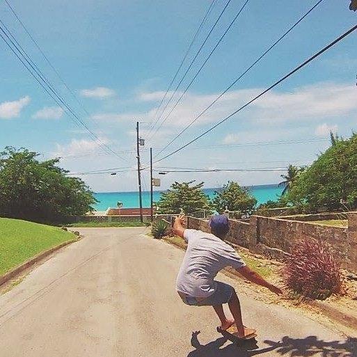 #AkelaSurf  #paradise #tropial  #barbados