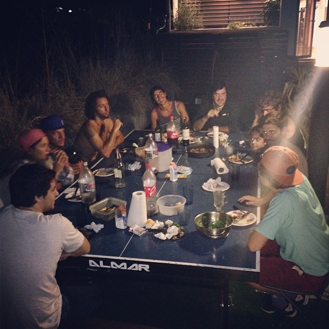 #volcomfamily#equipazo @mvarbaro @felisuarez1