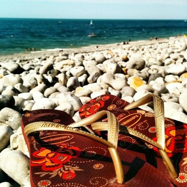#sigaoverao #followthesummer #sigaelverano #beach @emmanuelle_chatillon