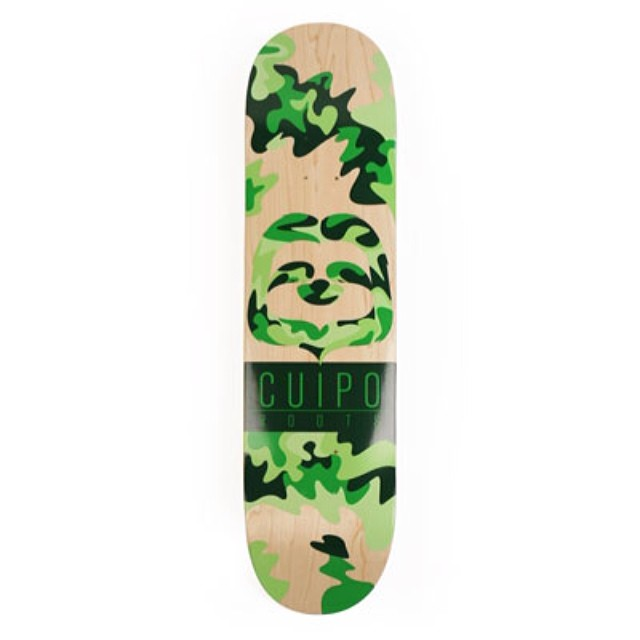 Cuipo skateboard decks that save a sq meter of rainforest. How cool is that. #cuiposkate #cuipo #saverainforest