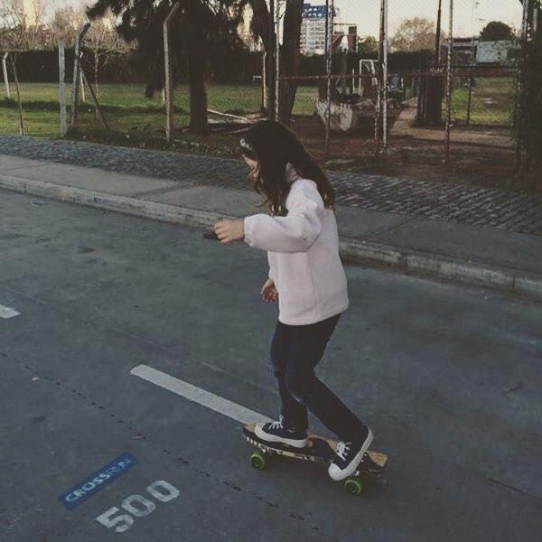 Andando seguimos! #deslizate #skate