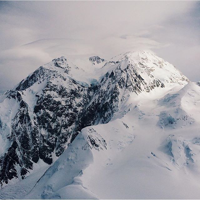 What a beauty! #repost // Powerful photo taken by @shelbyapayne ! Share your adventures and tag @disidual to be featured! #mtmckinley #distinctindividuals #disidual