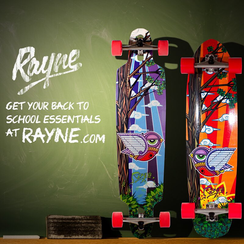 It's #backtoschool and we wanna keep your school season filled with carves and good lines  Cruise over the link in our bio to find out how not to break the bank on your next setup!