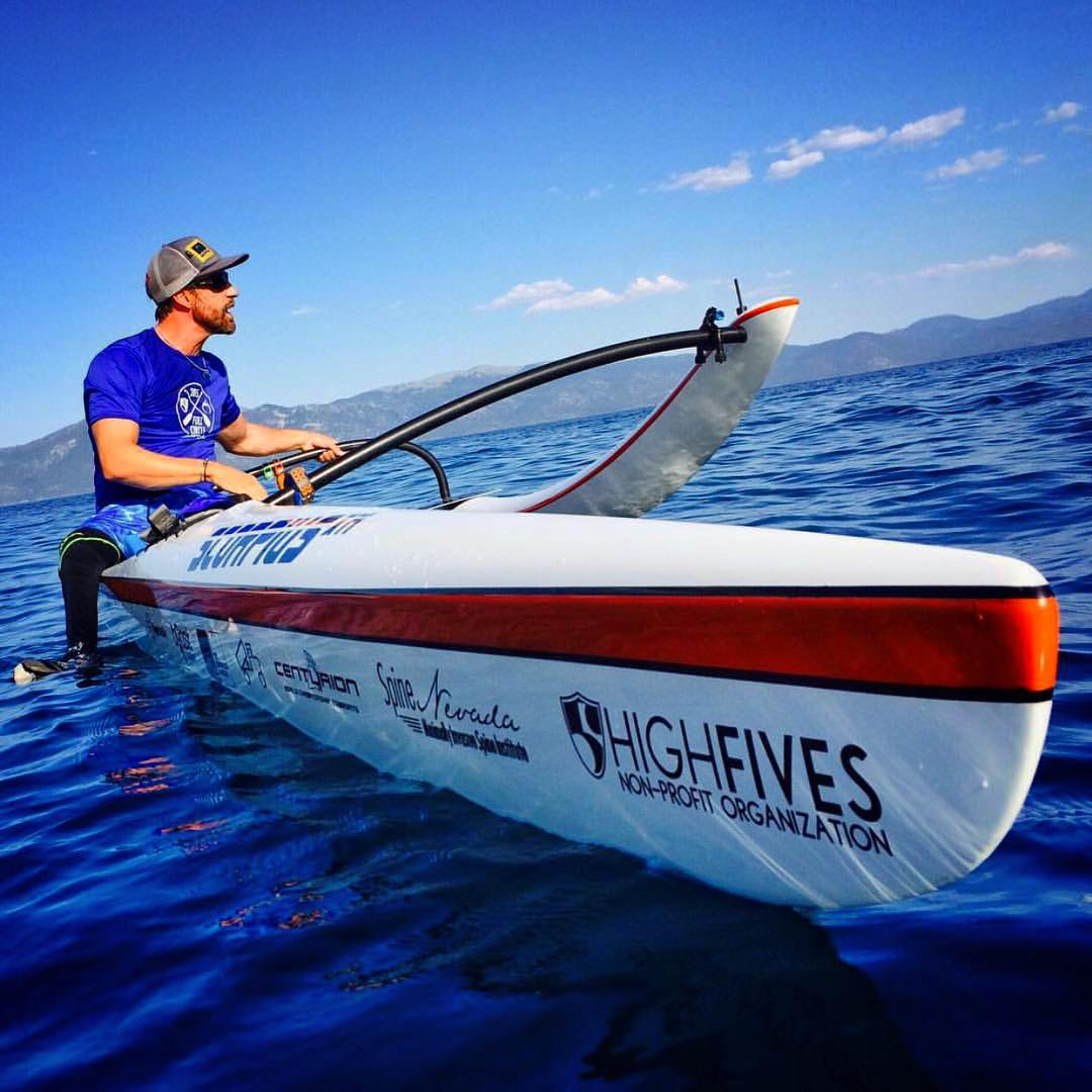 Thinking back to the #H5FullCircle #LakeTahoe circumnavigation project a few weeks ago, and all the love-filled supporters which made it all happen... THANK YOU sponsors, THANK YOU on water team, THANK YOU media team, and HUGE THANK YOU to each and...