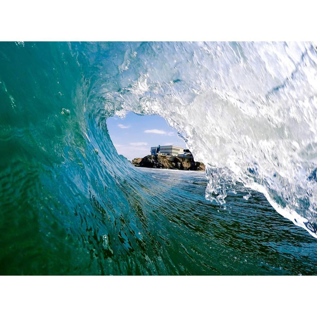 Have a great week SF Surfriders! #protectandenjoy @surfrider