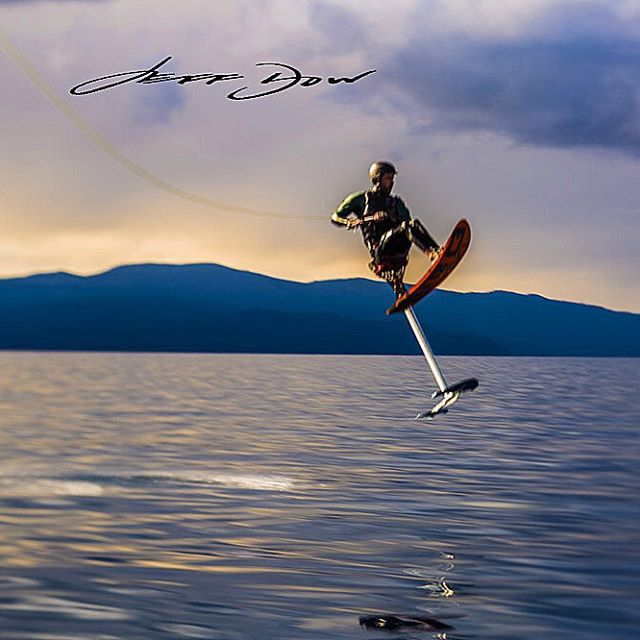 Go ahead and jump for joy, 'cause today is going to be an epic day!!! @shawnakorgan & I are headed toward the flat water with thoughts of this sunrise session we shared with @jeffdowphoto, #RonnieParker, & #HeathSpencer a few weeks back.  The sun was...