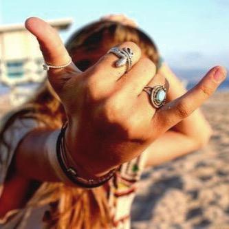 SHAKA // Good Vibe Tribe #goodvibes #luvsurf #whosonyourteam #mygirls #beach