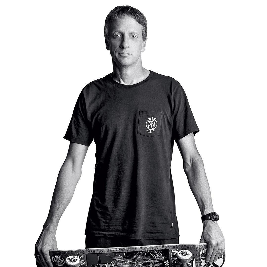 You'd think that @TonyHawk's quiver is made up only of skateboards, but you'd be wrong. We sat down with the man himself and learned about his collection of movie memorabilia and love of cult classic films. Read the story on Nixon.com/happenings....