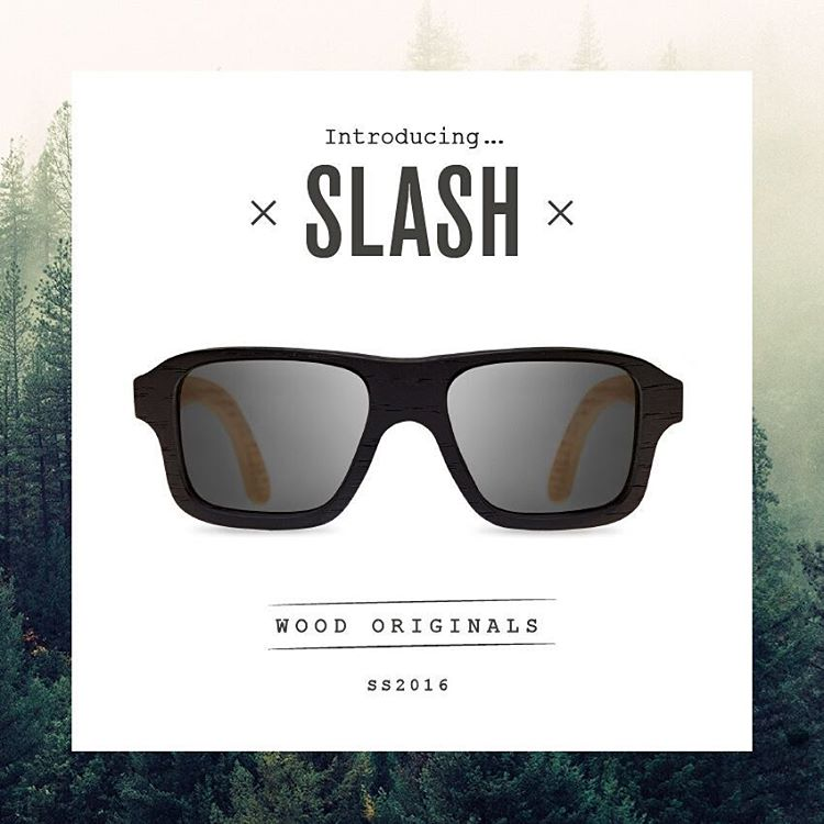 Introducing... Slash