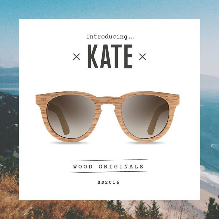 Introducing... Kate