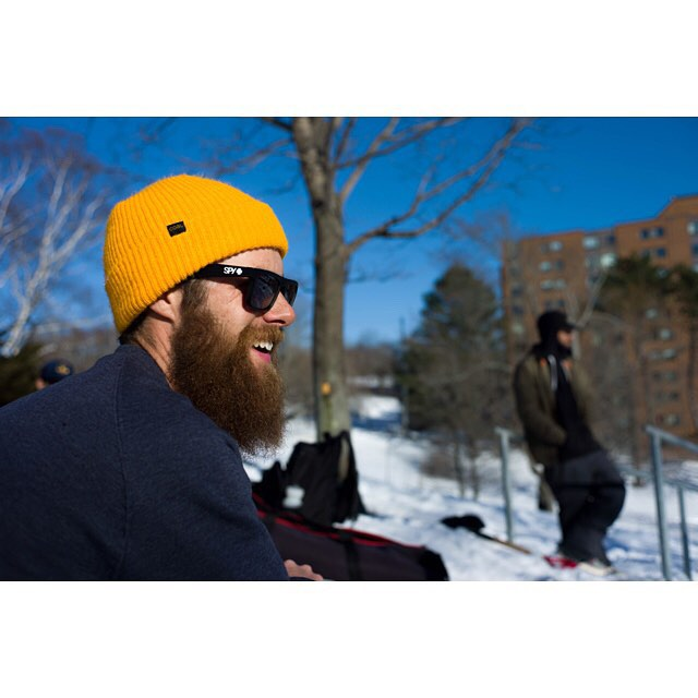 "If @phil_jacques video part in the new @dejavumovie, ""Encore"" is half as great as his beard, we're in for a treat."