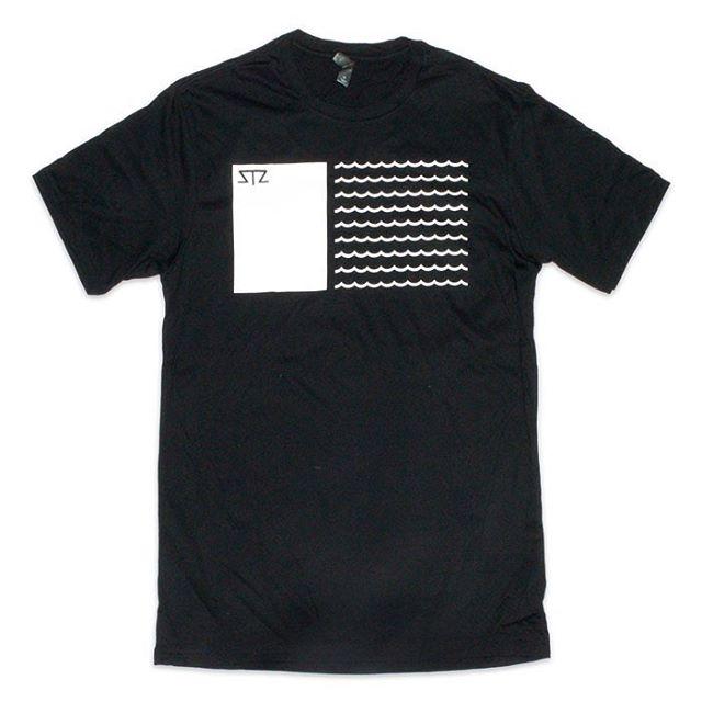 New shirt available www.MYSTZ.com | #stzlife #wakeboard #skateboard #surf #snowboard #beachvibes #summer #stayoutside #waves