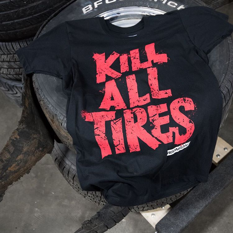 Exclusively available at @Tillys! #killalltires