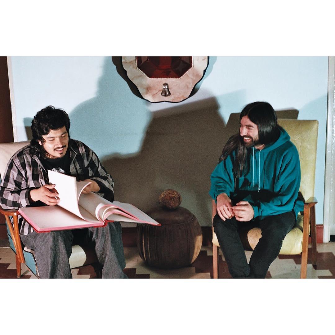 Ellos son Pablo y Sebastián, de @trimarchidg, y encargados de juzgar a los trabajos presentados en la categoría #diseño del #ClassicBuenosAires. No te duermas y subí tu material, tenés tiempo hasta el 1 de octubre