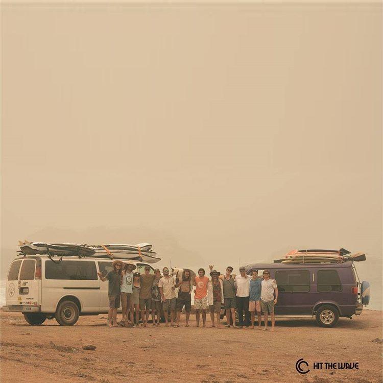 Amigos MAE x el MUNDO. @hitthewavee en Ensenada, Tijuana, Baja California. #maetuanis #followthesun #surf #surfing #ensenada #tijuana #bajacalifornia #mexico