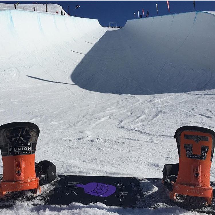 Sending good luck vibes to #AV7Renegade @double_bacon_  competing in the World Cup in Cardrona NZ!  #avalon7 #liveactivated #snowboarding #chasejosey #rips www.avalon7.co
