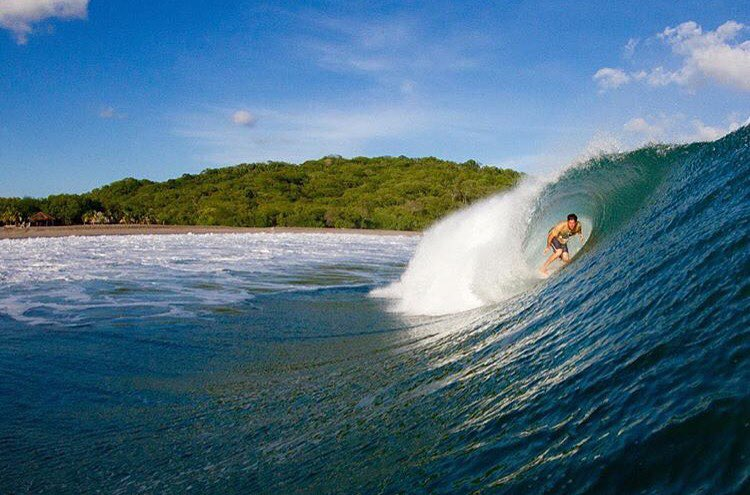 @jesse.evans slotted in Central America.