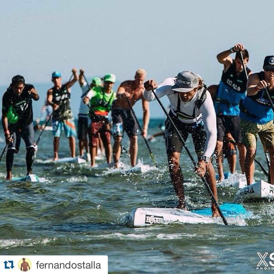 #Repost @fernandostalla ・・・ Getting ready for California, some tough races are coming up, but I'm  excited to see everyone there and battle it out . #USsupOpen #ppg @roguesup @virusintl @vestpac @bombereyewear @qbpaddles @renicgear @stickybumpswax...