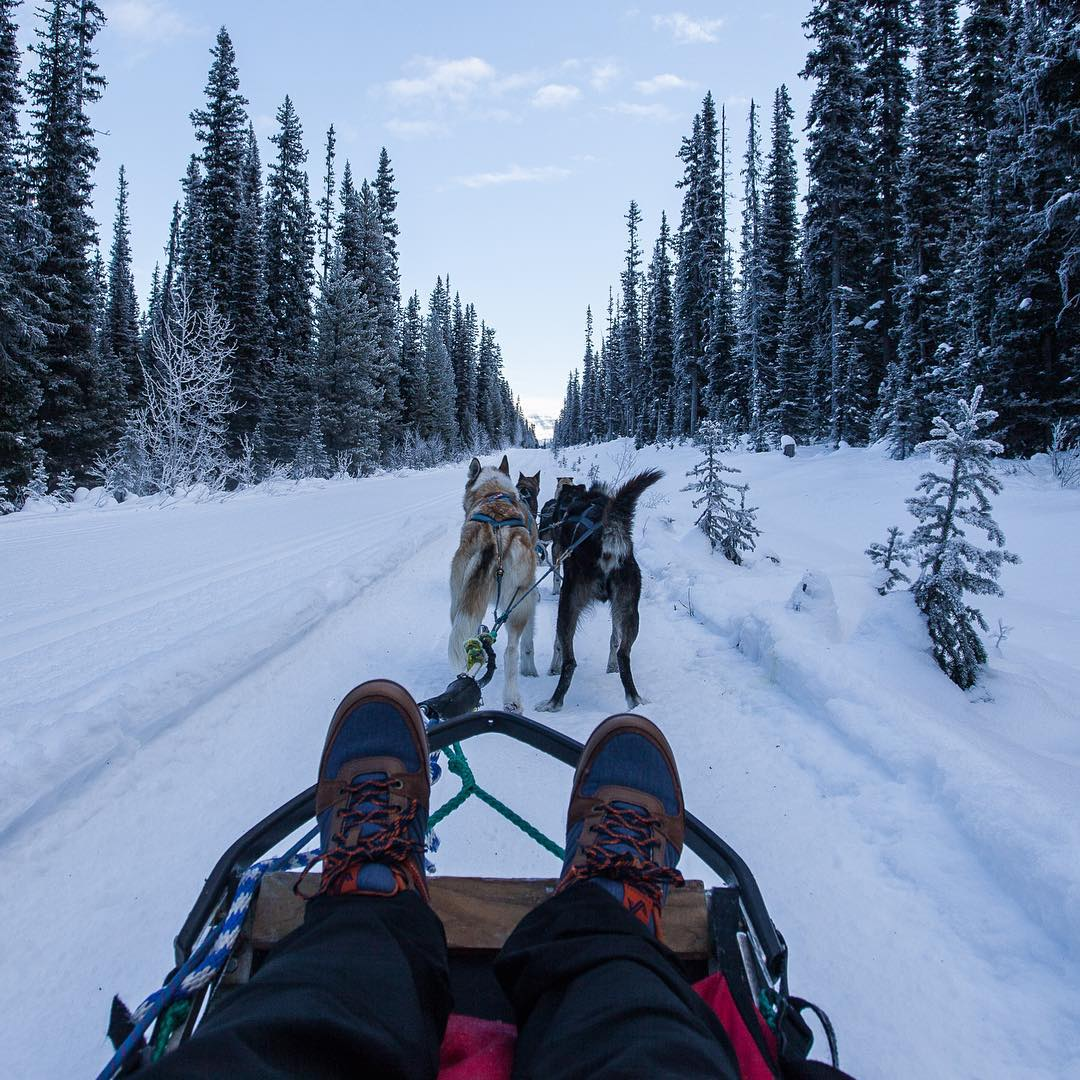 One of the most amazing shots we've gotten of our kicks, by the all-star @calsnape! #getoutthere #adventureworthy