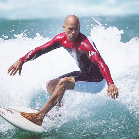 @kellyslater in action. That's how it's done.