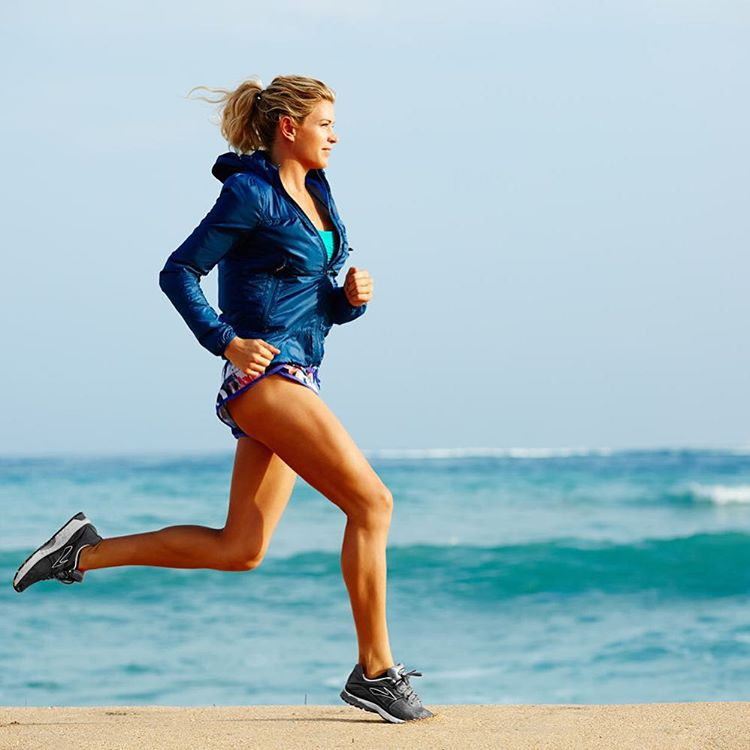 Set your own pace #ROXYfitness  roxy.com/fitness