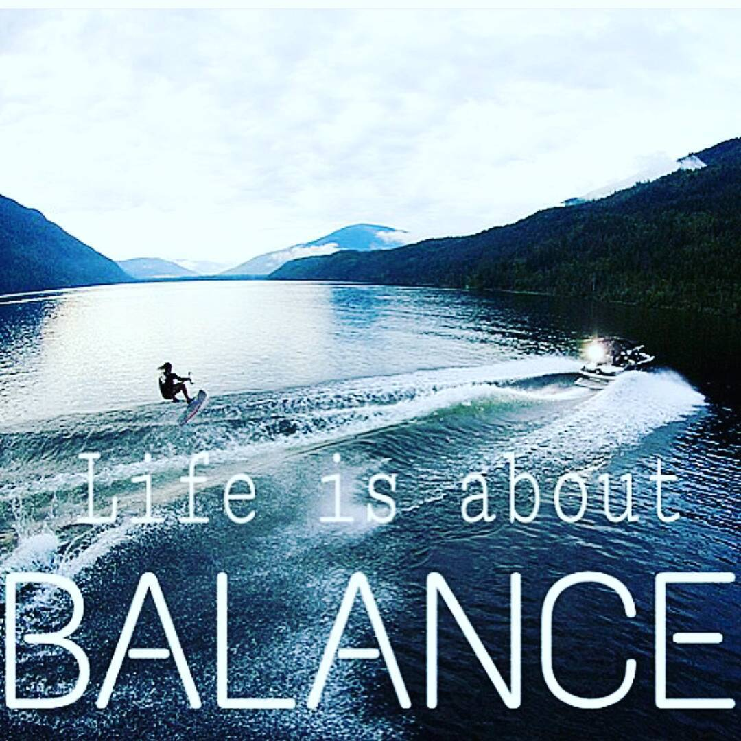 Life is about balance! #revbalance #balanceskills #wakeskating #wakesurfing #balanced #water #fun #summer #waves #wakeboard #live #wakeskate #life #balance #inspiration #boardsports #quoteoftheday #ridethewaves #balanceboards