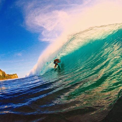 @wyatt_elder finding some shelter from the sun! // PS the winners of last Fridays contest are @kody_davis3 and @ialoos Please email brendan@disidual.com // #disidual #disiduallivin #brokeandstoked #surf #hawaii #barreled #libtech #libtechsurf #surfing...