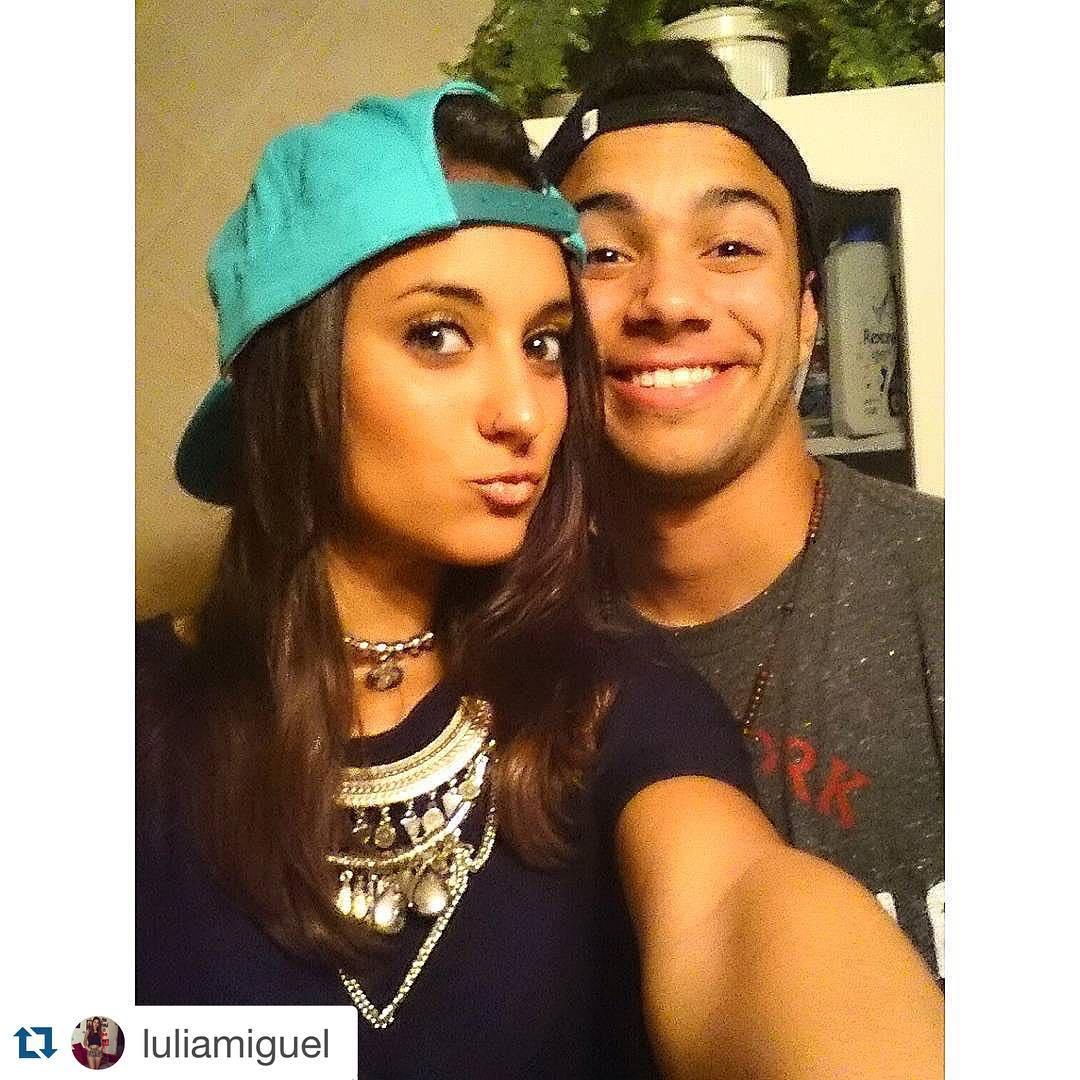 #Repost de @luliamiguel hermosa con #VITA !