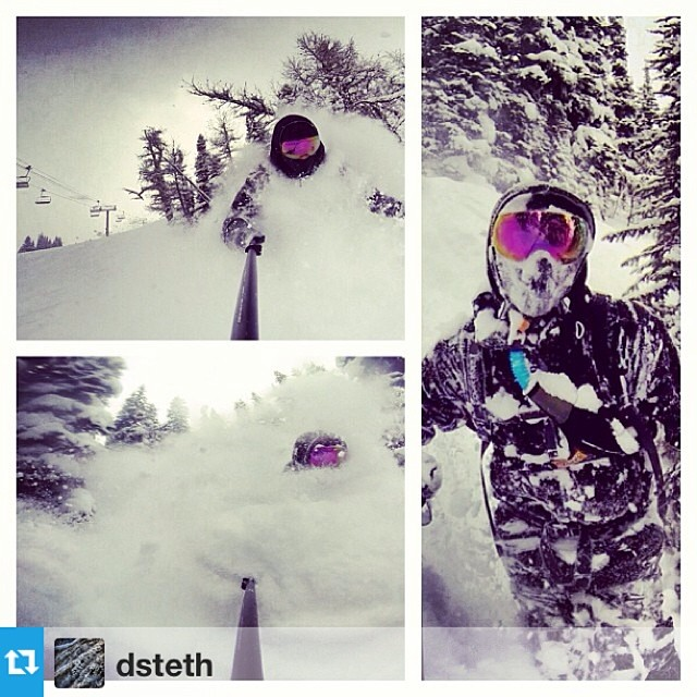 4FRNT athlete Dan Stethem ( @dsteth ) never fails to impress. #riderowned
