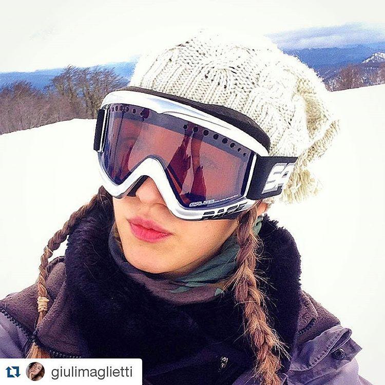 #Repost de la hermosa @giulimaglietti ・・・ Estrenando mi beanie @vitacaps ❤️❤️