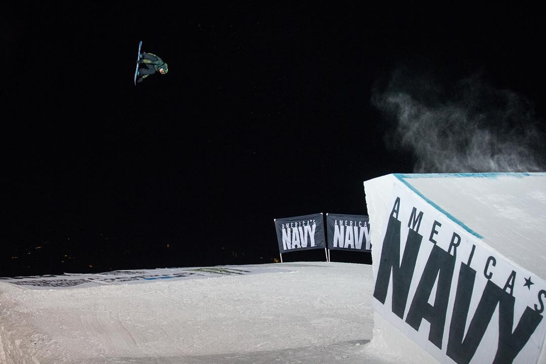 #XGamesOslo Snowboarding Disciplines • Men's Big Air • Women's Big Air • Men's SuperPipe • Women's SuperPipe