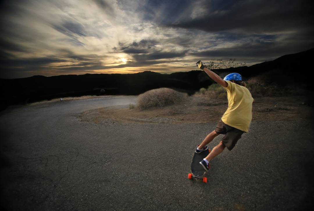 #LoadedAmbassador @kalil.hammouri skating down that volcano that blew up in Pompeii. I think it's called Mt. HeyWouldYaLookAtDat  We know you've wondered this, because we have too.  Who has a comparably better butt? Skaters who walk up hills all day,...