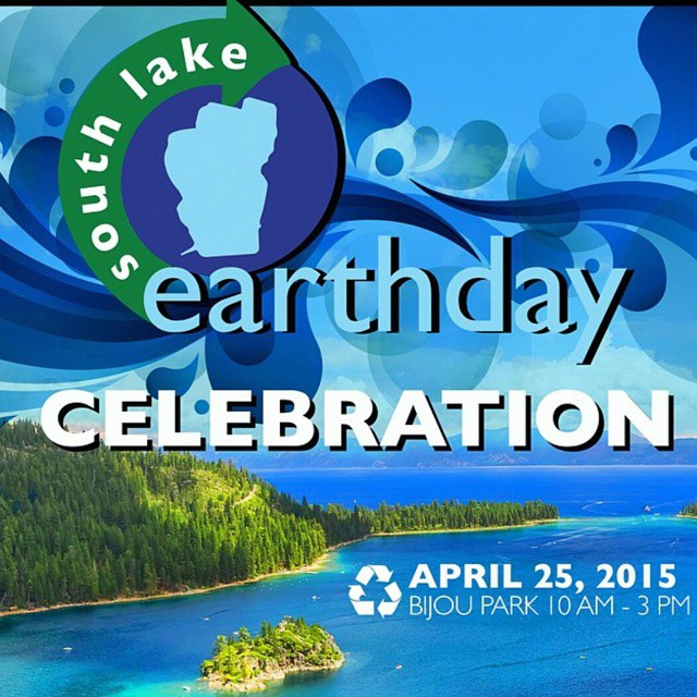 Happy Earth month! Take some time to learn more about what you can do to help protect our home. You can visit us at South Tahoe Earth Day to increase your knowledge while having fun!  Follow @southtahoeearthday to receive updates on all the great...