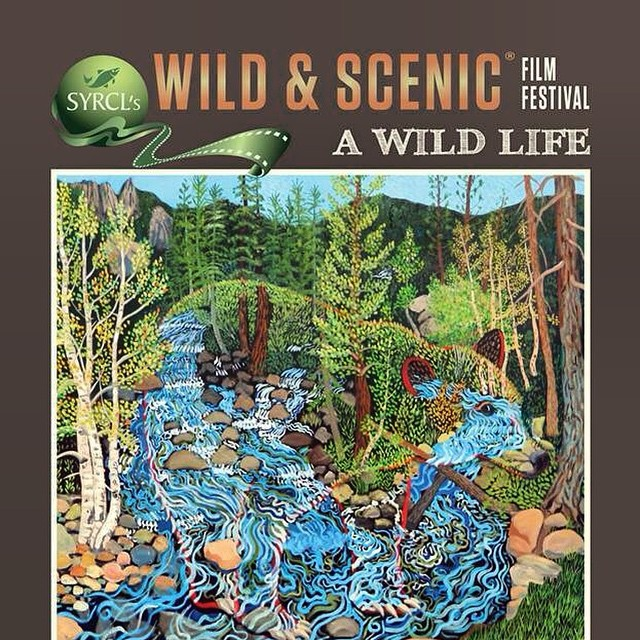 Tomorrow night is the 10th Annual Wild and Scenic Film Festival at Montbleu from 6-10pm. Featuring award winning environmental and adventure films. Stop by our @keeptahoeblue table to learn more about what we do. Presented by @patagoniaslt,...