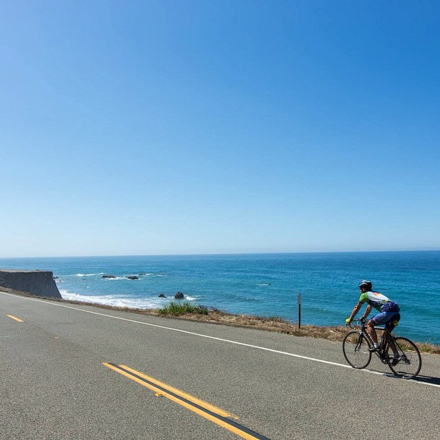 Have you been looking for an opportunity to participate in a fully supported road bike ride down the Northern California Coast? If so, join team #keeptahoeblue for the #californiaclimateride 2015! On May 17-21, we'll be donning our @keeptahoeblue...