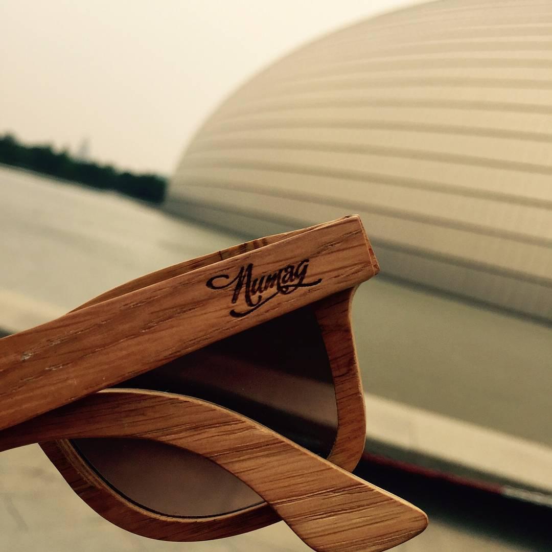 Innovación & diseño Argentino -------------------- #numag #wherenaturerocks #borninargentina #innovacion #sustentables #retro #moda #gafasdemadera #viaje #madera #anteojosdemadera #oculosmadeira