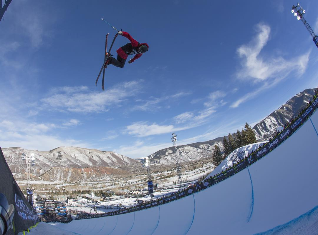 Winter #XGames Events Aspen – Jan. 28-31, 2016  Oslo – Feb. 24-28, 2016