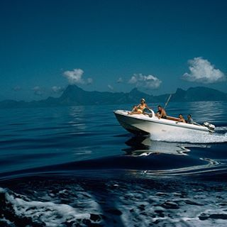 Tahiti 1962 :: NatGeo Archives
